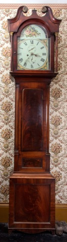 MATHER_1682_Heritage museum Grandfather clock