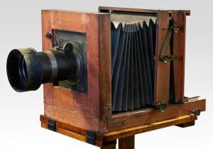 Mather_4498_ Johnston Studio Camera Guide book n